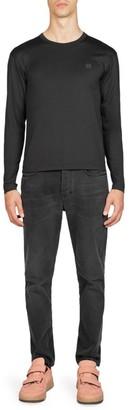 Acne Studios Fairview Face Sweatshirt