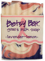 Indigo Wild Betsy Bar Soap Bar by 3oz Bar)