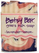 Indigo Wild Betsy Bar Soap Bar
