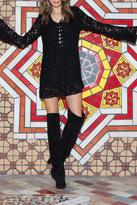 Somedays Lovin Lucid Lace Dress