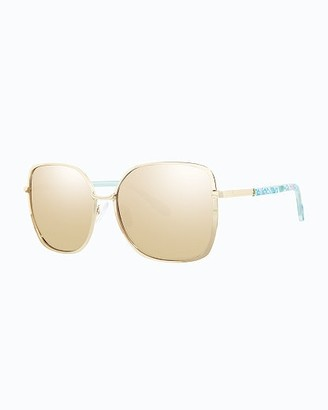 Lilly Pulitzer Lilibeth Sunglasses