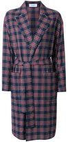 ASTRAET 'As Checked' coat