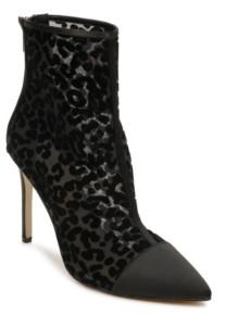 Badgley Mischka Enya Women's Evening Bootie Women's Shoes