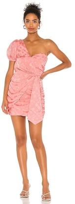 Majorelle Maddison Mini Dress