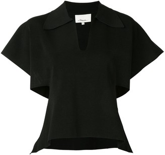 3.1 Phillip Lim V-neck T-shirt