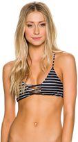 Swell Ripple Beach Bikini Top