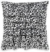 Bed Bath & Beyond Wild Cheetah Square Toss Pillow