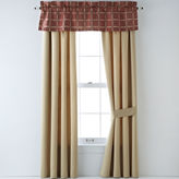 JCPenney MacDougal 2-Pack Curtain Panels