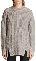 AllSaints Klash Crewneck Sweater