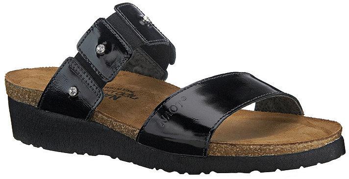 "Naot Footwear Ashley"" Platform Wedge Sandals"