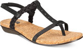 The North Face Women's Bridgeton Braid Slingback Sandals