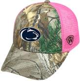 Top of the World Adult Penn State Nittany Lions Sneak Realtree Snapback Cap