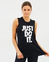 Nike Dry Victory GX Muscle Tank