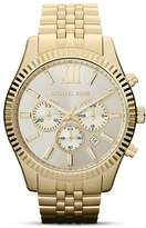 Michael Kors Lexington Watch, 45mm