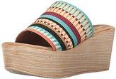 Sbicca Women's Violetta Wedge Sandal