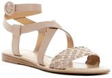 Franco Sarto Georgetta Braided Strap Sandal