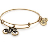 Alex and Ani Bike Charm Bangle | Pan-Mass Challenge