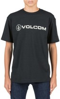 Volcom Toddler Boy's Lino Euro T-Shirt