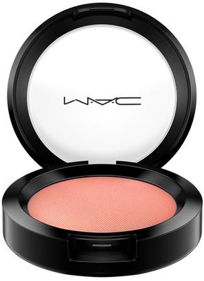M·A·C MAC SheerTone Blush - Colour Peaches