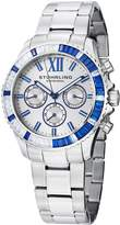 Stuhrling Original Women's 591.01 Vogue Coronia Analog Display Swiss Quartz Watch