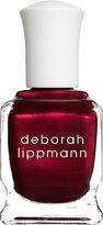 Deborah Lippmann Women's Nail Polish - Bettina's Song-Red