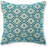 """Madura Izmir Decorative Pillow Cover, 16"""" x 16"""""""