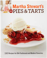Martha Stewart Pies & Tarts Cookbook