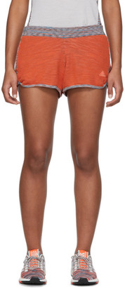 adidas x Missoni Orange M20 Shorts