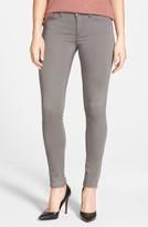 Mavi Jeans Women's Gold 'Adriana' Stretch Super Skinny Jeans