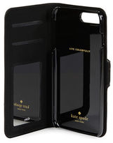 Kate Spade Textured Leather iPhone Case