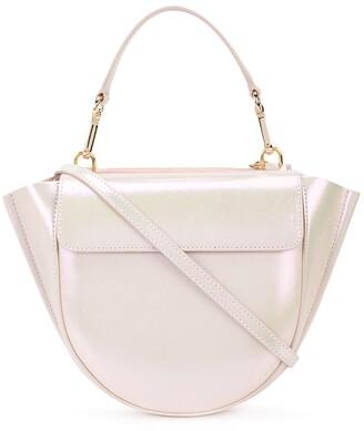 Wandler Mini Trapeze Bag