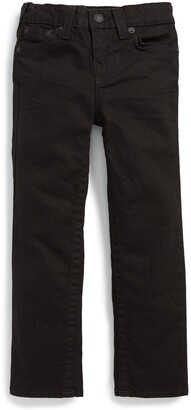 True Religion 'Geno' Relaxed Slim Fit Jeans