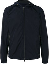 Dondup hooded jacket
