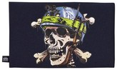 Animal Navy Skull Neoprene Pencil Case