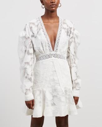 Acler Godson Dress