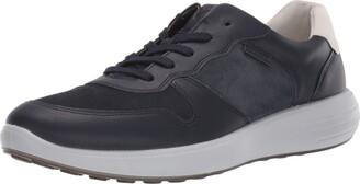 Ecco Men's Soft 7 Runner Classic Sneaker