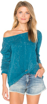 RVCA Donna Sweatshirt
