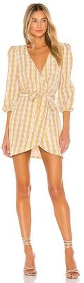 Majorelle Edison Mini Dress