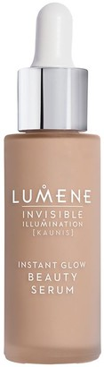 Lumene Invisible Illumination [Kaunis] Instant Glow Beauty Serum 30Ml Dark