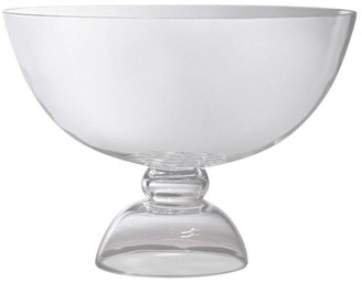 Global Views 6.60002 Grande Footed Bowl