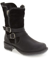 Bos. & Co. Women's 'Sahara' Buckle Strap Waterproof Bootie