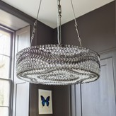 Graham and Green Orphelia Small Chandelier