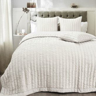 The White Company Elgin Quilt, Cloud, King/Super King