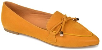 Journee Collection Muriel Loafer Flat