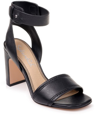 Splendid Harding Block Heel Sandal