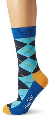 Happy Socks Happy Socks, Colourful Premium Cotton Classic Themed Socks for Men and Women, ()