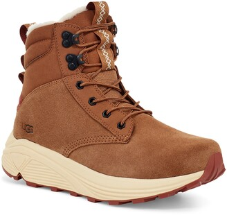 UGG Miwo Utility Waterproof Boot