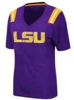 Thumbnail for your product : Colosseum Women's Lsu Tigers Rock Paper Scissors T-Shirt