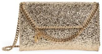 Stella McCartney Mini Embellished Falabella Cross-Body Bag