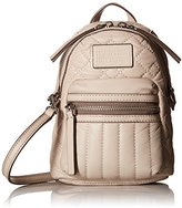Marc by Marc Jacobs Domo Biker Quilted Cross Biker Cross Body Bag